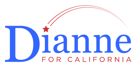Dianne Feinstein for California