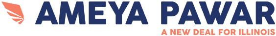 Ameya Pawar Logo