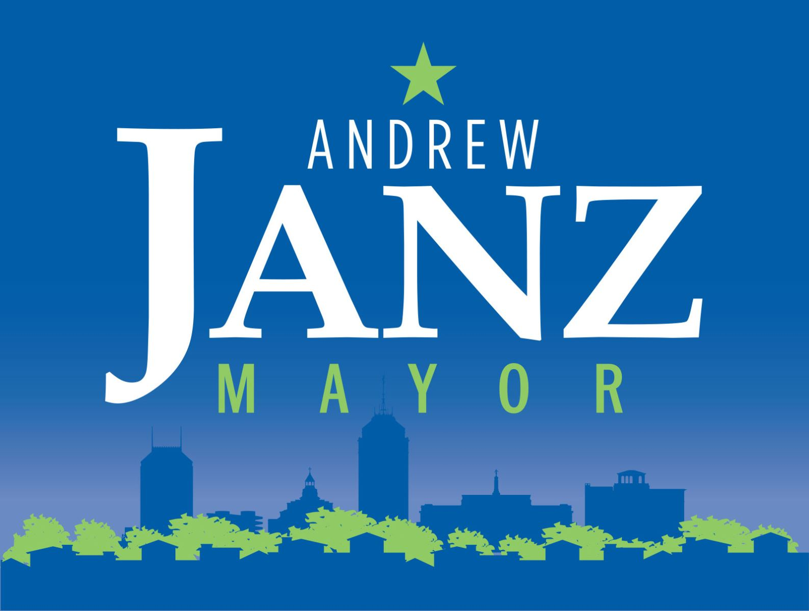 Andrew Janz for Mayor