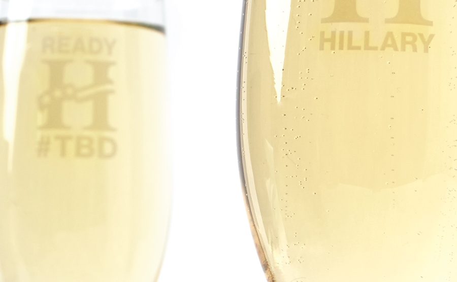 Order your RFH Bubbles Glasses while they last